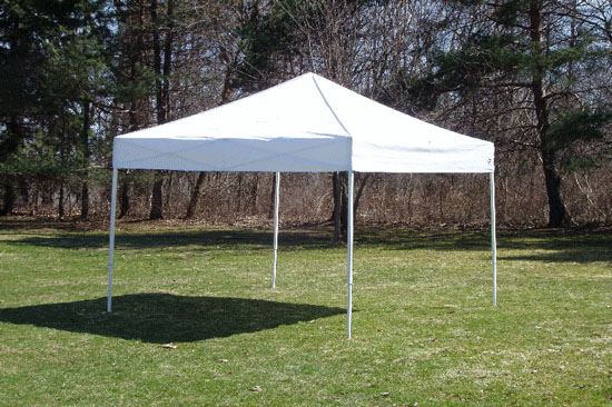 Gulf Coast Party and Event Rental tent outdoor